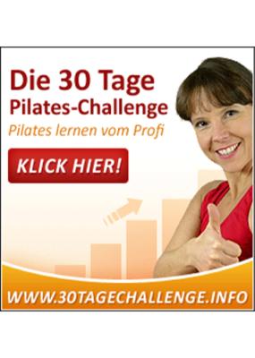 Pilates Kurs