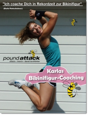 Bikinifigur Coaching