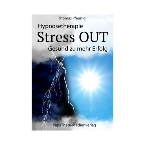 Hypnose gegen Stress