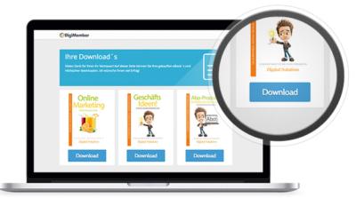 Schutz von Download Produkten